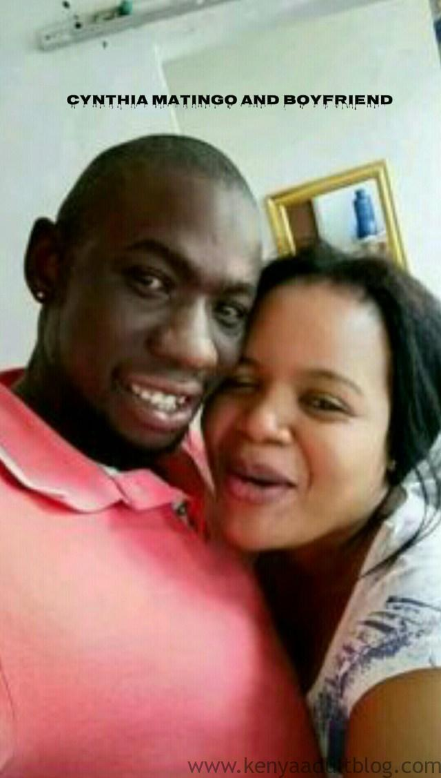 married-musvorologist-cynthia-tatenda-matingo-with-boyfriend